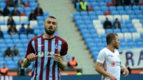 Trabzonspor kan kaybediyor !