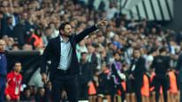 Erol Bulut: Beşiktaş'a değil hakemlere kaybettik