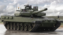 Altay tankı ihalesini kazanan firma belli oldu