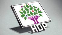 HDP'nin cumhurbaşkanı adayı da belli oldu !
