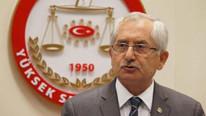 YSK Başkanı resmen duyurdu: Bugün açıklanacak