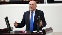 MHP'den tartışma yaratacak istifa ! İYİ Parti'ye geçti