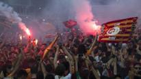 Galatasaray kulübünden taraftarlara uyarı !