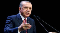Cumhurbaşkanı'ndan Galatasaray'a tebrik !