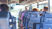 Otobüste üzerine kaynar su dökülen yolcu tazminat kazandı