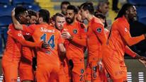 Başakşehir'in UEFA Avrupa Ligi'nde muhtemel rakipleri