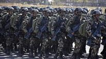 Hangi ülkenin kaç askeri var ? O liste açıklandı