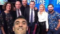 Deniz Zeyrek CNN Türk'ten kovuldu