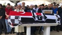 Beşiktaş'ın amigosu evinde ölü bulundu