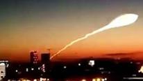 Dünya Kupası'nda UFO paniği !