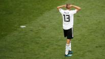 Almanya için korkutan senaryo !