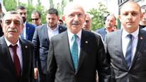 Kılıçdaroğlu'ndan o Danıştay üyesine istifa çağrısı