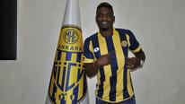 Bifouma'dan Başkent ekibine 3 yıllık imza !