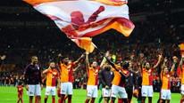 Galatasaray'ı Avrupa'da dev rakipler bekliyor !