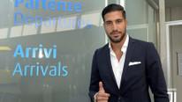 Emre Can Juventus'ta !