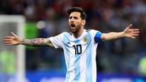 Messi için olay sözler !