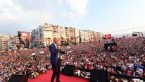 9 siyasi partiden İnce'ye destek