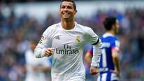 Real Madrid'de Ronaldo'nun yerine dünya yıldızı !