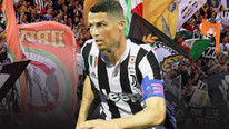 İtalya'da Ronaldo çılgınlığı ! Kapış kapış gidiyor...