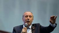 Muharrem İnce, Erdoğan'a yüklendi