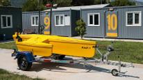 Yerli insansız deniz aracı üretildi