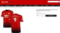 Manchester United'da forma hatası !