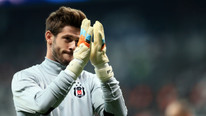 Beşiktaş'ta Fabri dönemi kapandı ! Fabri açıkladı