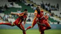 Göztepe iki futbolcu için harekete geçiyor !