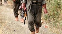 PKK fena dağıldı ! Teslim olan teröristten itiraf