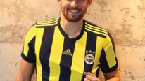 Eski Fenerbahçeli yıldız, Galatasaray'a önerildi !