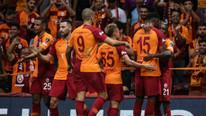Galatasaray - Göztepe: 1-0