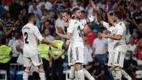 Madrid'in yeni kralı Gareth Bale !