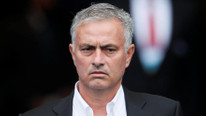 Mourinho'dan kadın muhabire tepki !