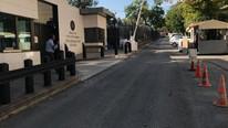 ABD Büyükelçiliği'ne saldırıda flaş gelişme