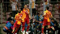 Rusya'da gündem Galatasaray !