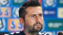 Dinamo Zagreb'in hocası: Türkiye'nin en iyi takımı...
