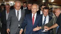 Kılıçdaroğlu: ''Türkiye'nin kaderini değiştireceğiz''