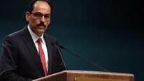 Beştepe'den Bahçeli'nin İstanbul kararına ilk yorum