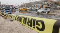 İstanbul otogarında silahlar çekildi ! Yaralılar var