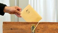Bunu yapmayan oy kullanamayacak ! Bakanlık uyardı: Yarın son gün