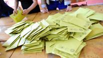 Yerel seçimde oylar böyle sayılacak ! O madde değişti