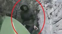Kanyonda cesedi bulunmuştu... Son görüntüsü ortaya çıktı
