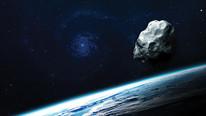Önce NASA şimdi de Rus bilim insanları uyardı ! Dev astreoid yaklaşıyor !