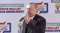 Erdoğan'dan dikkat çeken 19 Mayıs mesajı