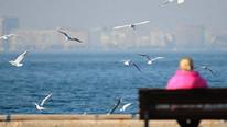 Güneşe aldanmayın... Meteoroloji'den İstanbul'a uyarı !