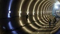 İstanbulluya metro müjdesi ! 8 ilçeyi birbirine bağlayacak