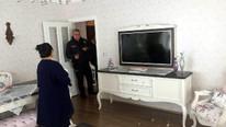 Ankara'da belediye başkanının evine kurşun yağmuru