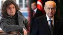 Bahçeli'den Erdoğan'a sanatçı önerisi: Külliye'ye çağırıp dinlesin