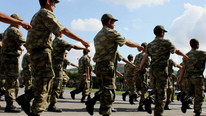 Askerde yeni eğitim ! İmzalar atıldı...