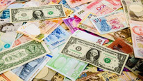 Piyasalardaki alev söndü: Dolar 5,30'un altında